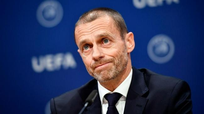 继续扩大!曝欧足联考虑将欧洲杯扩军到32队