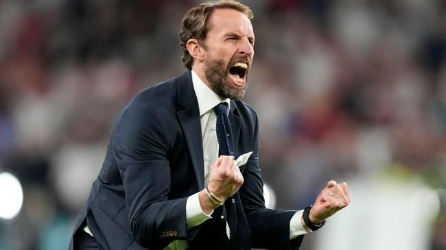 【博狗体育】索斯盖特放话:英格兰要夺冠 将冠军献给人民