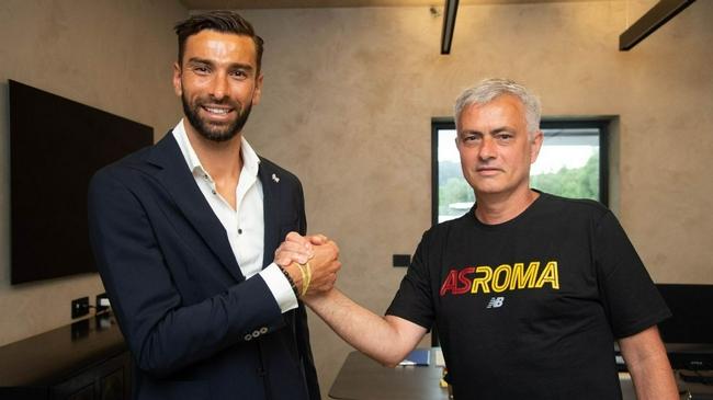 穆里尼奥首签敲定!葡萄牙国门1150万欧加盟罗马