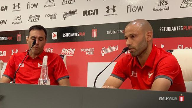 阿根廷名将马斯切拉诺宣告退役!小马哥离别球场