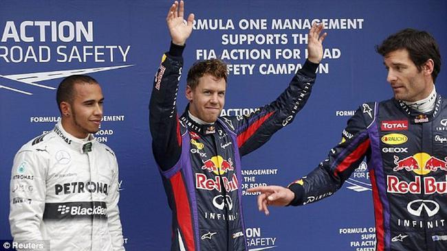 红牛顾问马尔科表示:汉密尔顿在混动时代赛车优势更大