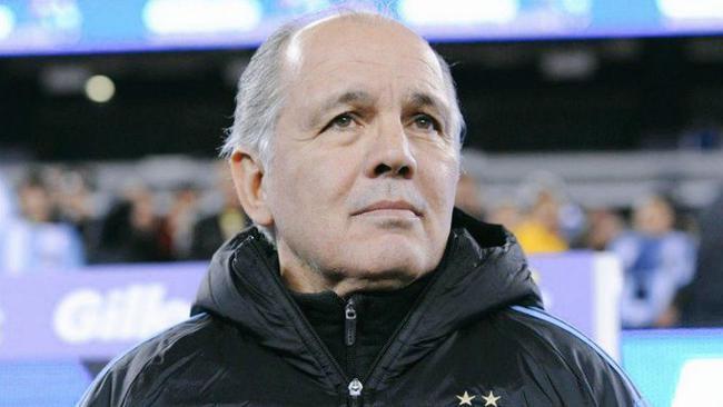 阿媒:前阿根廷主帅萨维利亚去世 曾夺世界杯亚军