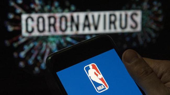 NBA发言人辟谣:会有竞赛被推延 暂无停赛方案
