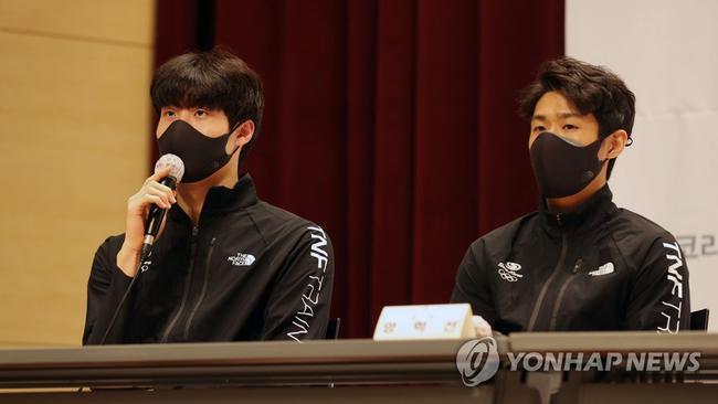 韩国奥运目标7金男足被看好 射箭跆拳道是王牌
