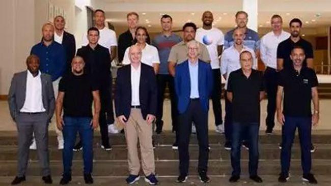 国际足联公布世界杯改革构想 或改到奇数年 球员减负?