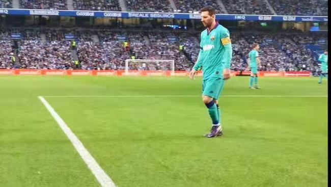 菜地奇迹!西丙队3-1淘汰西甲队 超流畅3人配合破门