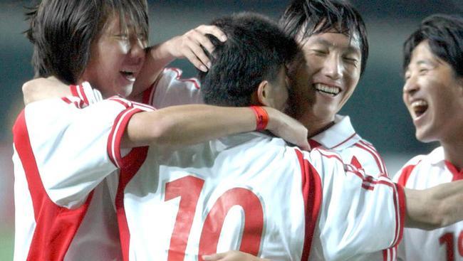 郝海东范志毅退役多年仍炮轰 中国个性球员已难寻