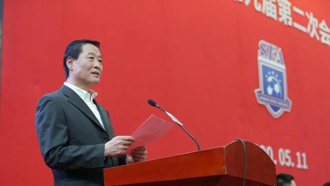 柳海光离开中国足球30年为何归来?一种尝试和信号