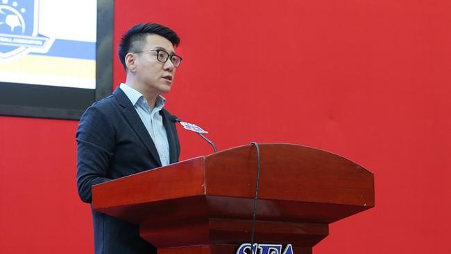 刘奕:上海足球可借鉴比利时经验 用局部带动整体