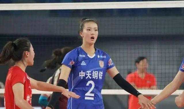 张常宁:全锦赛江苏女排年轻球员夺 放低方位去拼