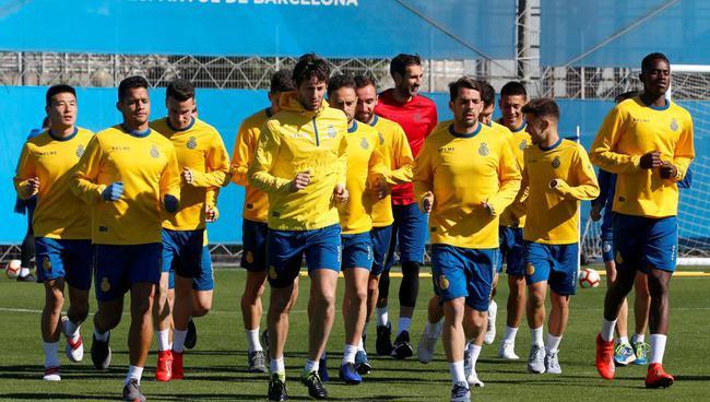 武磊下赛季继续踢西甲!西班牙人保级基本成功