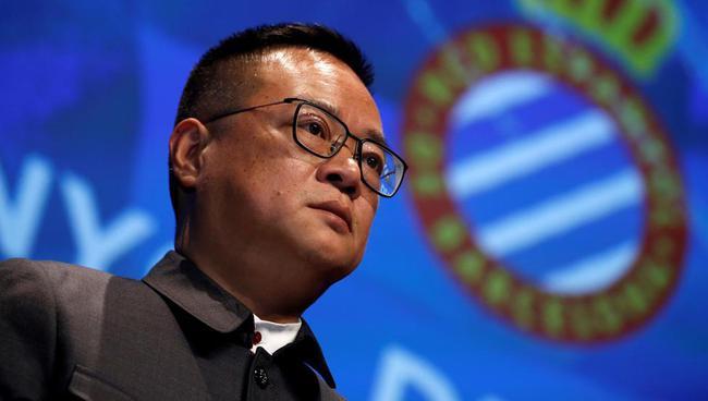 武磊进球让西人老板股票暴涨!资产增值1亿欧元