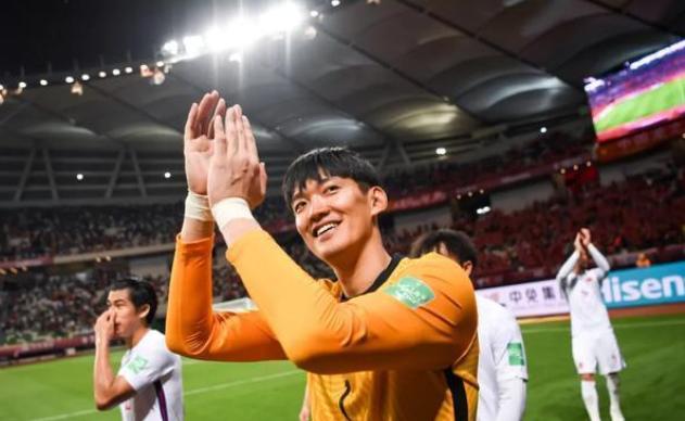 国门颜骏凌:沙特有不可预知性 国足12强赛是截然不同的!