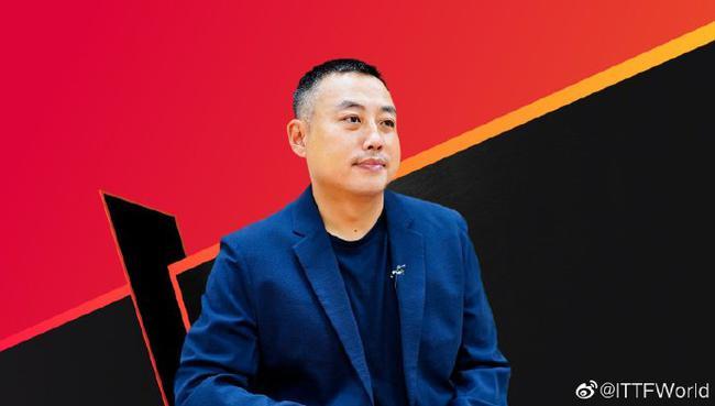 WTT赞刘国梁:受人尊敬领导者 能力成就完美丰富