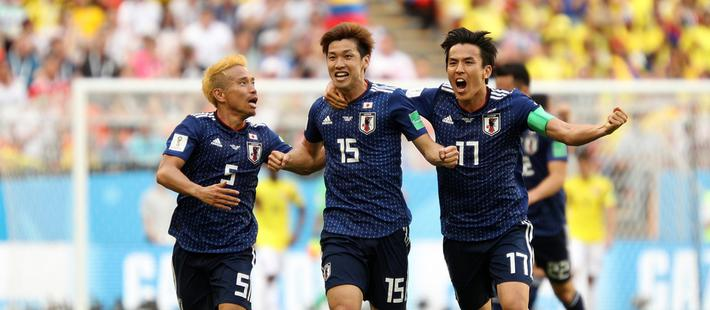 日本球赢球不仅是靠红牌套餐