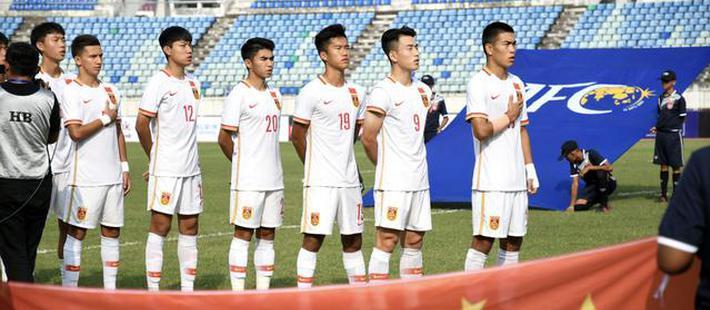4球惨败韩国 中国足球的还债太沉痛