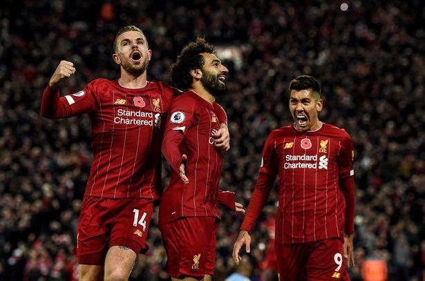 利物浦该不答被付与冠军?