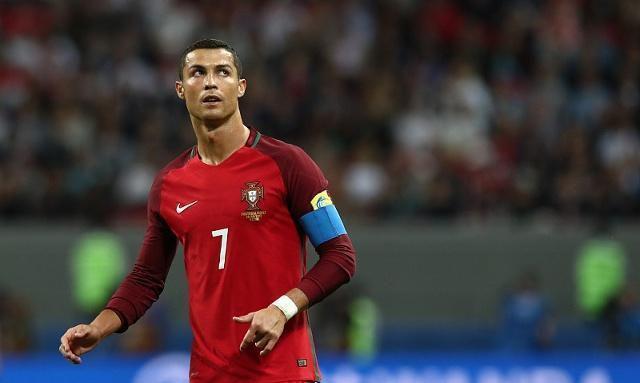 葡萄牙主帅打脸萨里:C罗很健康 他是当世最佳