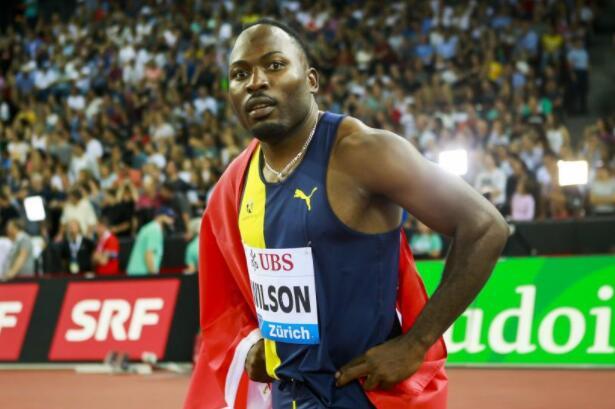 疑点重重! 二线选手破欧洲百米纪录突变世界水平