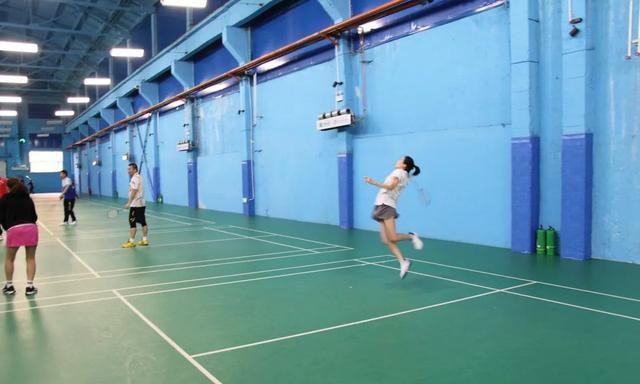 2020年全国羽毛球锦标赛从本月30日开端到11月10日在陕西宝鸡举行