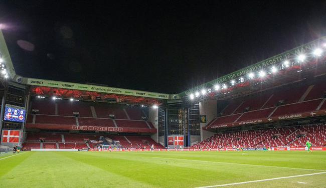 丹麦队两人新冠检测呈阳性