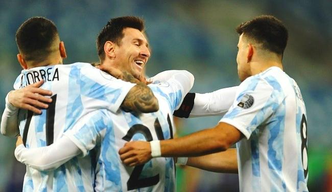 这支阿根廷不一样!接连终结3个客场长期不胜纪录