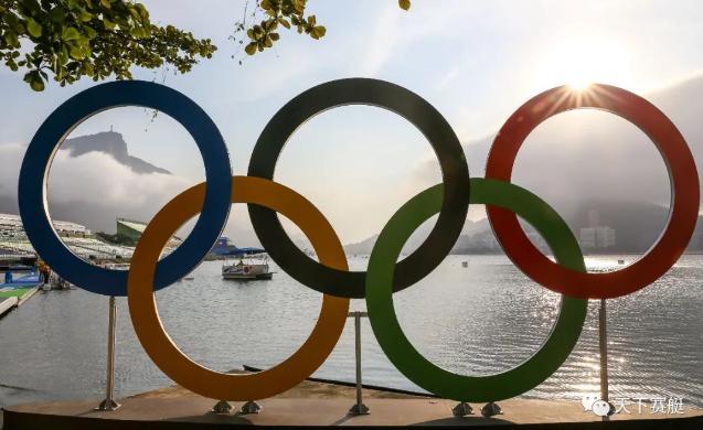巴黎奥运赛艇皮划艇项目确认 静水削减极限添加