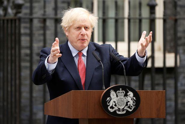 英国首相鼓励英超重启!5点关键计划已被批准