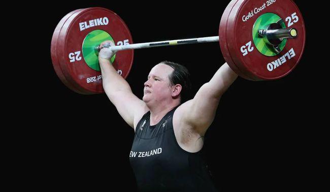 新西兰代表团:变性举重运动员将受到格外保护插图