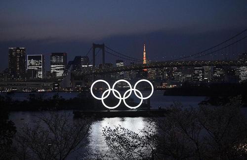 东京奥运会拟对选手每日新冠检测 增加检测频率