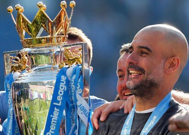瓜帅:欧冠不比英超成就更高 利物浦更想要英超