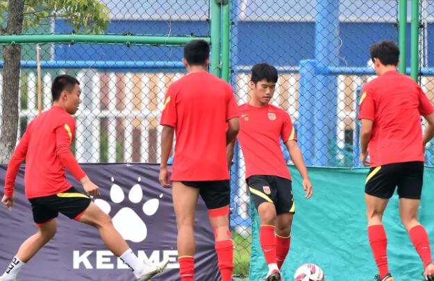 【博狗体育】中乙-U20国青0-2青岛海牛4轮不胜 排名滑至第6