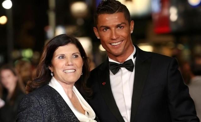 C罗母亲:希望C罗未来在里斯本体育退役