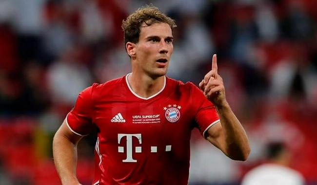 曼联20万镑周薪邀约德国国脚 拜仁中场续约陷僵局