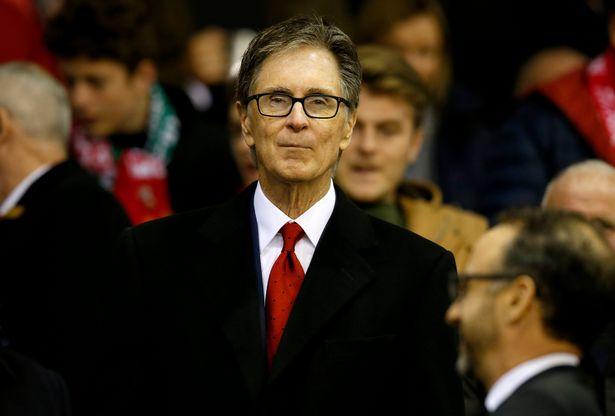 利物浦要再次易主?老板已遇到最佳出售时机