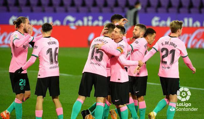 梅西传射破纪录,巴萨3-0客胜