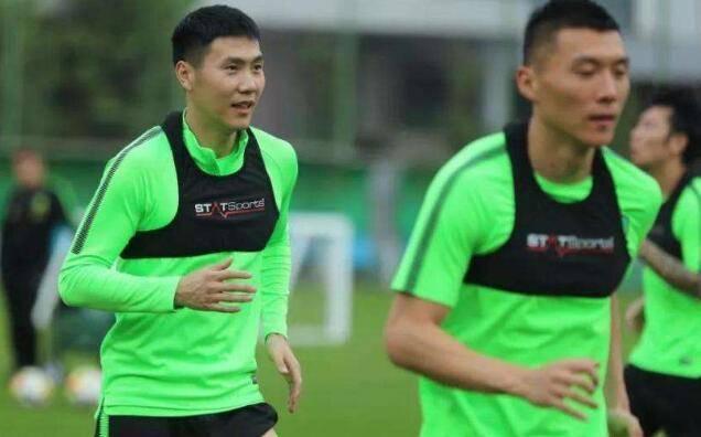 京媒祝福雷腾龙:常回北京看看 这里有爱你的球迷