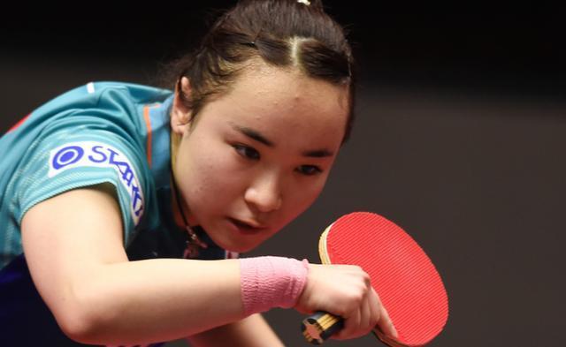 日本乒乓球奥运夺金的秘密 与国乒比差距在哪里-第1张图片-爱博体育