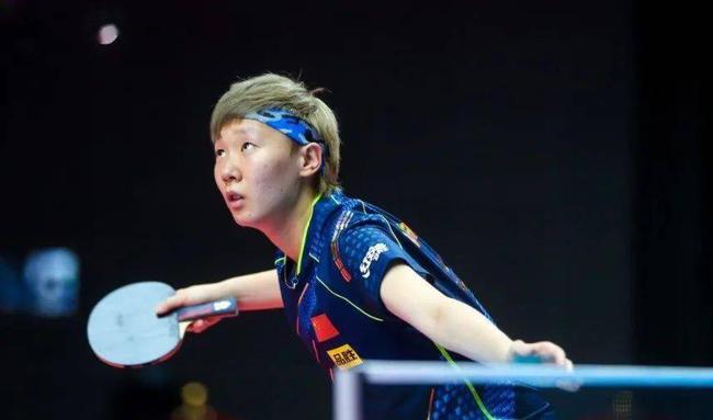 奥运模拟赛南阳站混双 于子洋王曼昱横扫进半决赛