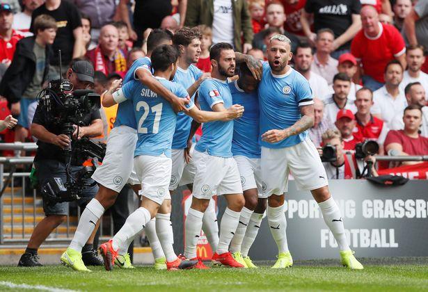 英媒15记者预测英超冠军:曼城得票秒杀利物浦