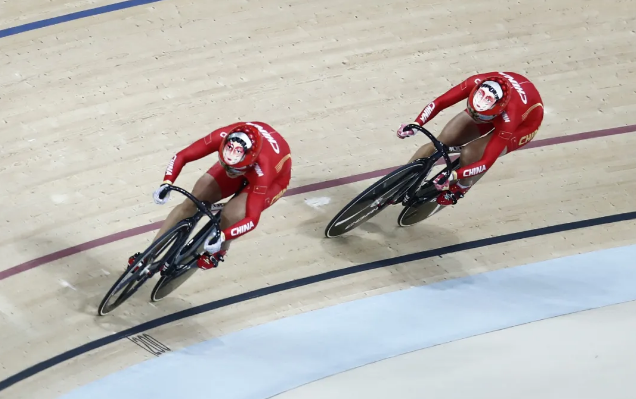 自行车队举行冬训动员会 宫金杰回归等待再战奥运