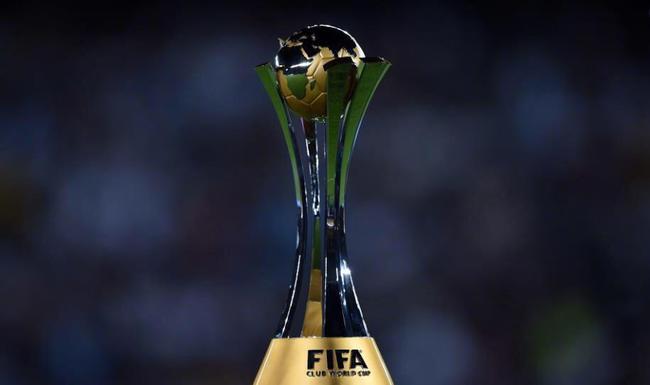 官方:2020年世俱杯延期至下一年2月1日举办