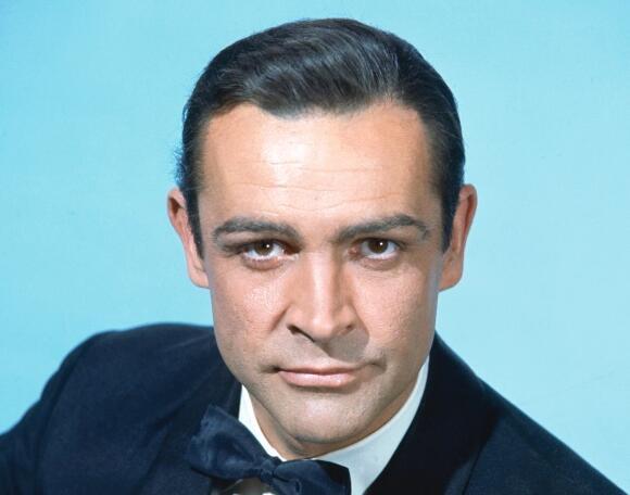 007影星康纳利差点成曼联球员 红魔想签他打右锋