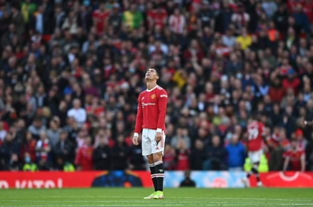女足国脚:反正我支持我罗 但曼联后防线崩了