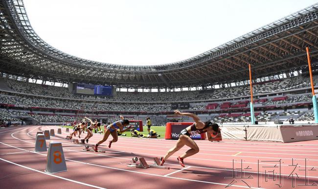 东京奥运会观众问题将采用折中方案 顾及首相与赞助商