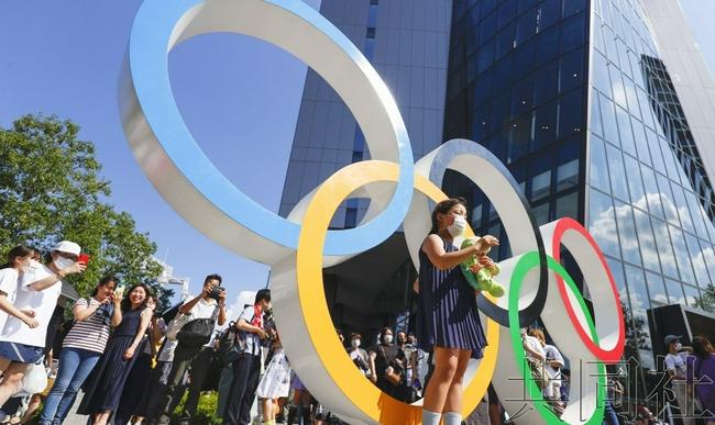 研报称日本奥运金牌若10枚以上 将推升日本股市