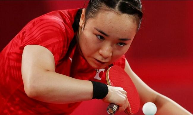 日本网友欢呼伊藤晋级:能和中国死磕 再拿金牌