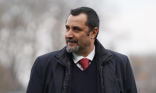 AC米兰官方宣布解雇体育总监 为阿森纳CEO腾地?