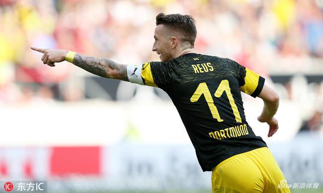 德国队名单:罗伊斯回归 拜仁铁卫+巴萨门神未入选