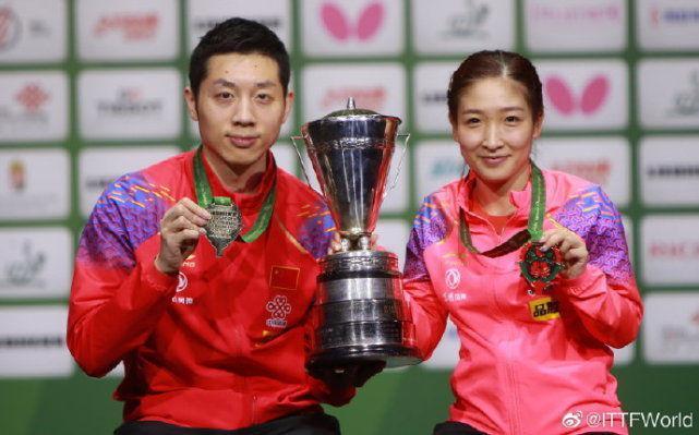 中国乒乓球队奥运阵容已基本敲定将适时公布 最好最被认可的出征